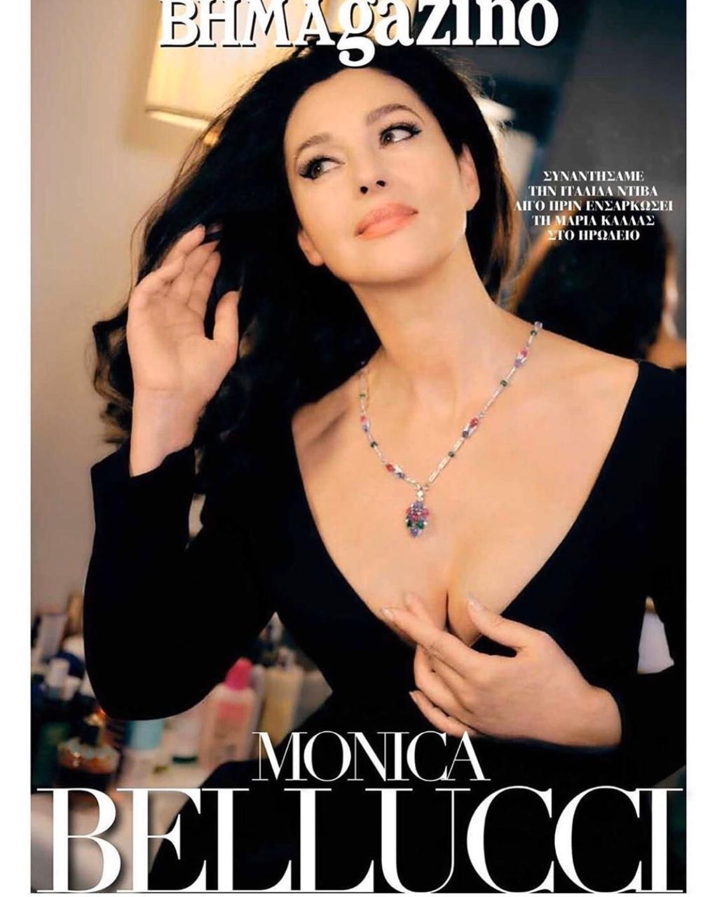 مونيكا بيلوتشي (3)