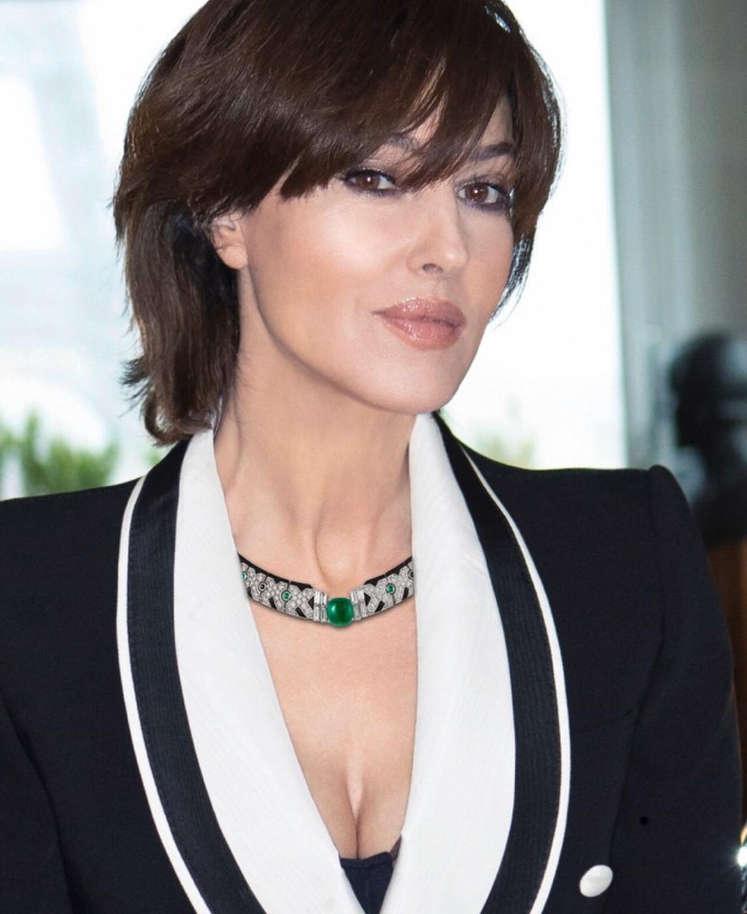 مونيكا بيلوتشي (1)