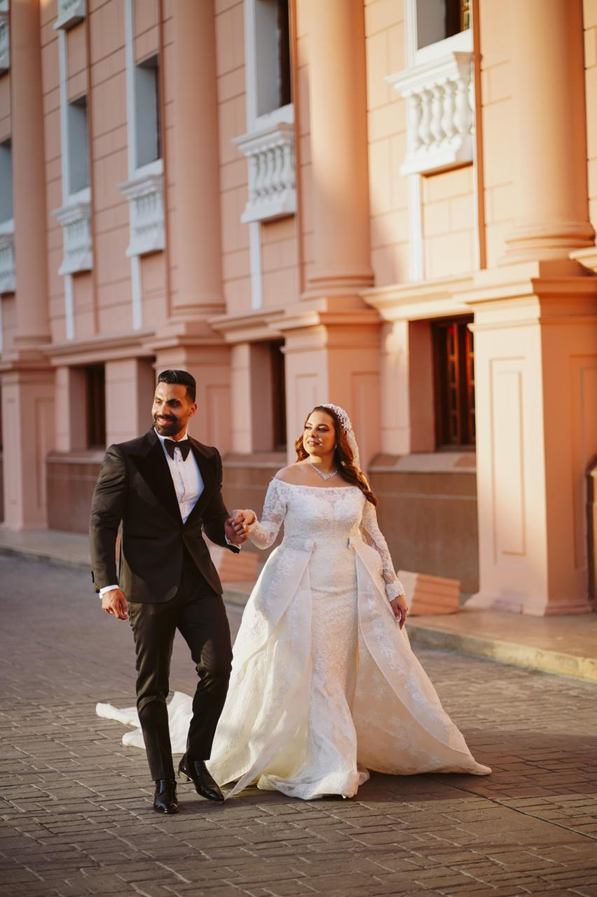 حفل زفاف (22)
