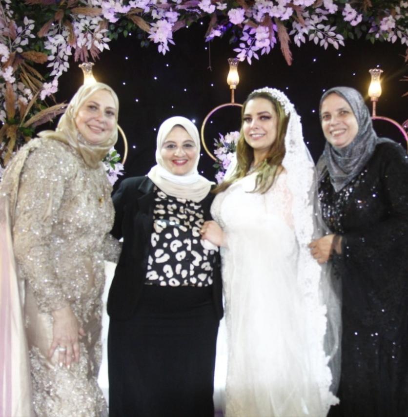 حفل زفاف (2)
