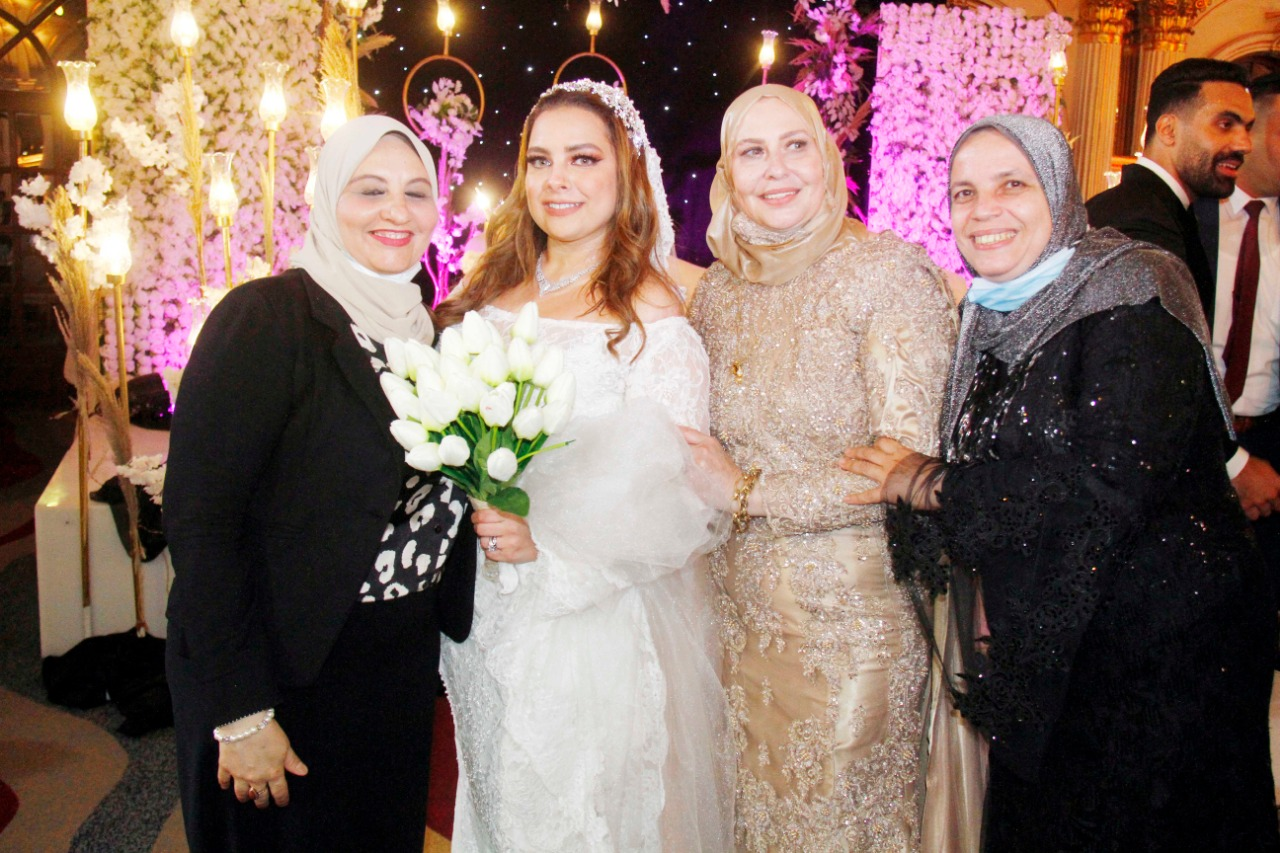 حفل زفاف (7)