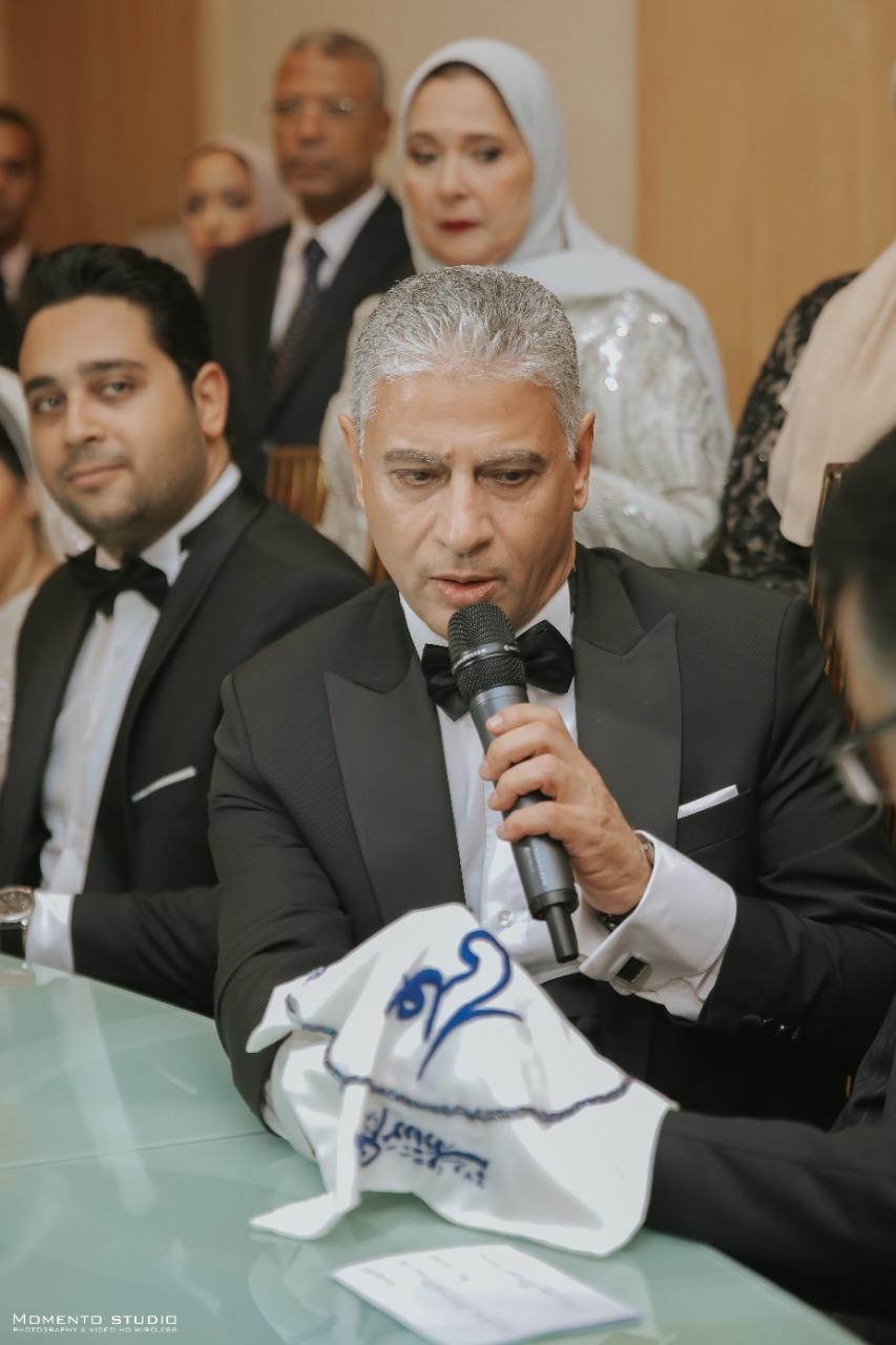 عقد قران محمد عبد الحافظ (15)