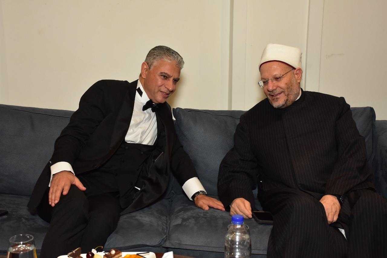 عقد قران محمد عبد الحافظ (2)