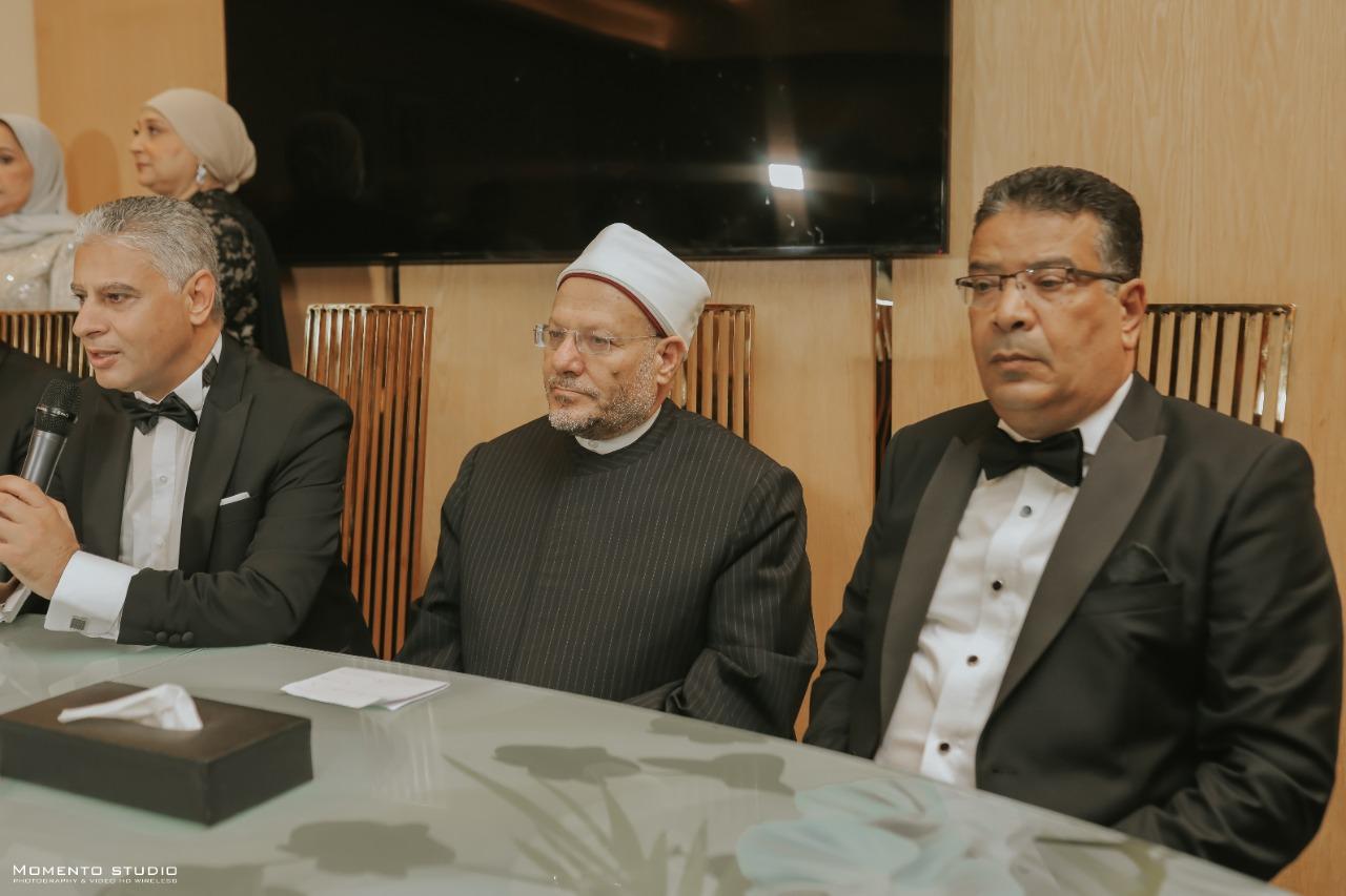 عقد قران محمد عبد الحافظ (1)