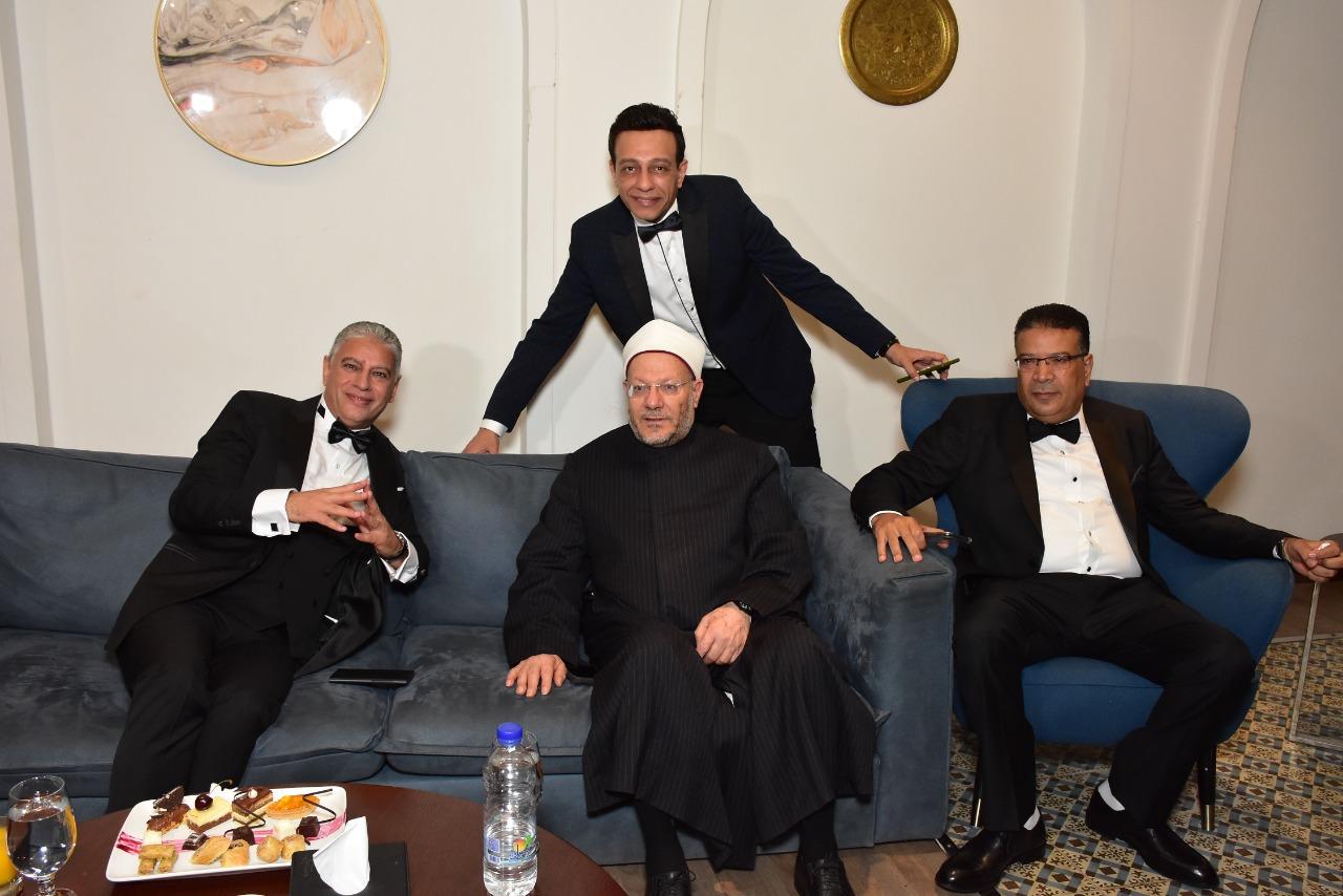 عقد قران محمد عبد الحافظ (28)