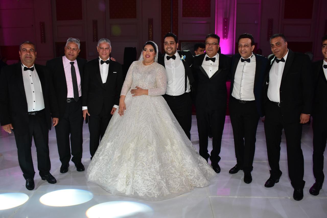 عقد قران محمد عبد الحافظ (22)