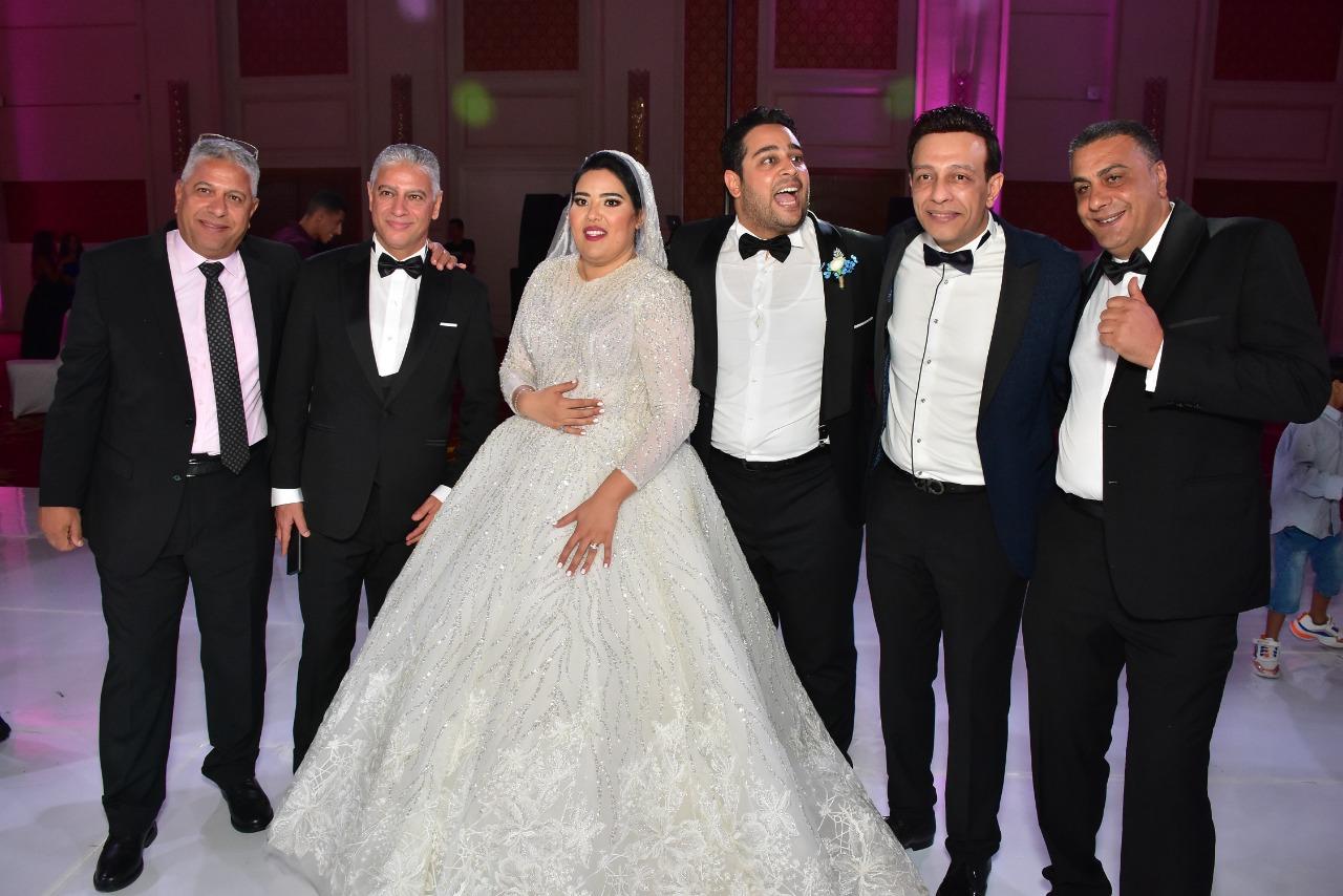 عقد قران محمد عبد الحافظ (9)