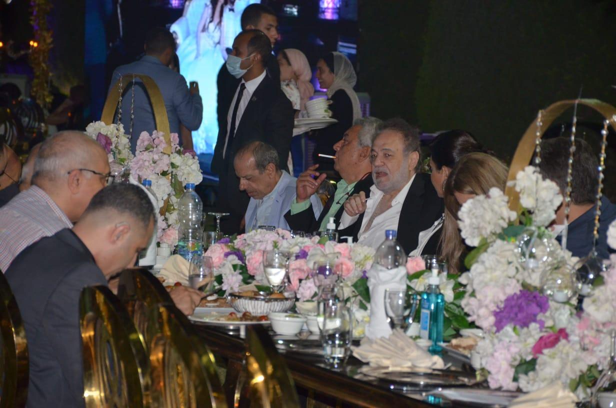 زفاف على محمود الشال وروان بسام عبد الرؤوف (39)