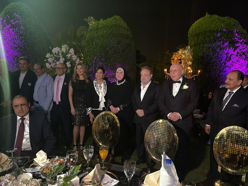 زفاف على محمود الشال وروان بسام عبد الرؤوف (7)