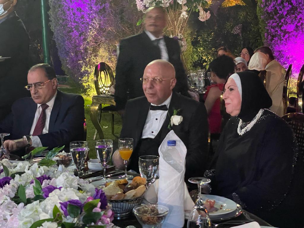 زفاف على محمود الشال وروان بسام عبد الرؤوف (3)