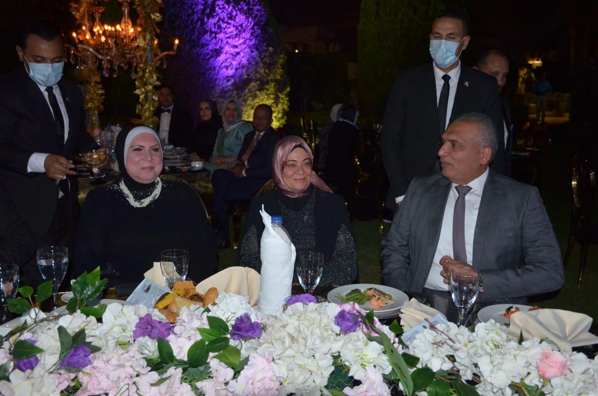 زفاف على محمود الشال وروان بسام عبد الرؤوف (38)