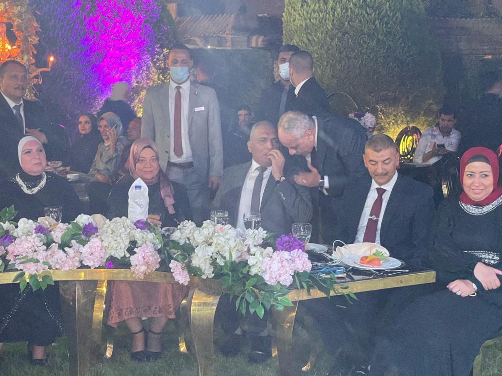زفاف على محمود الشال وروان بسام عبد الرؤوف (12)