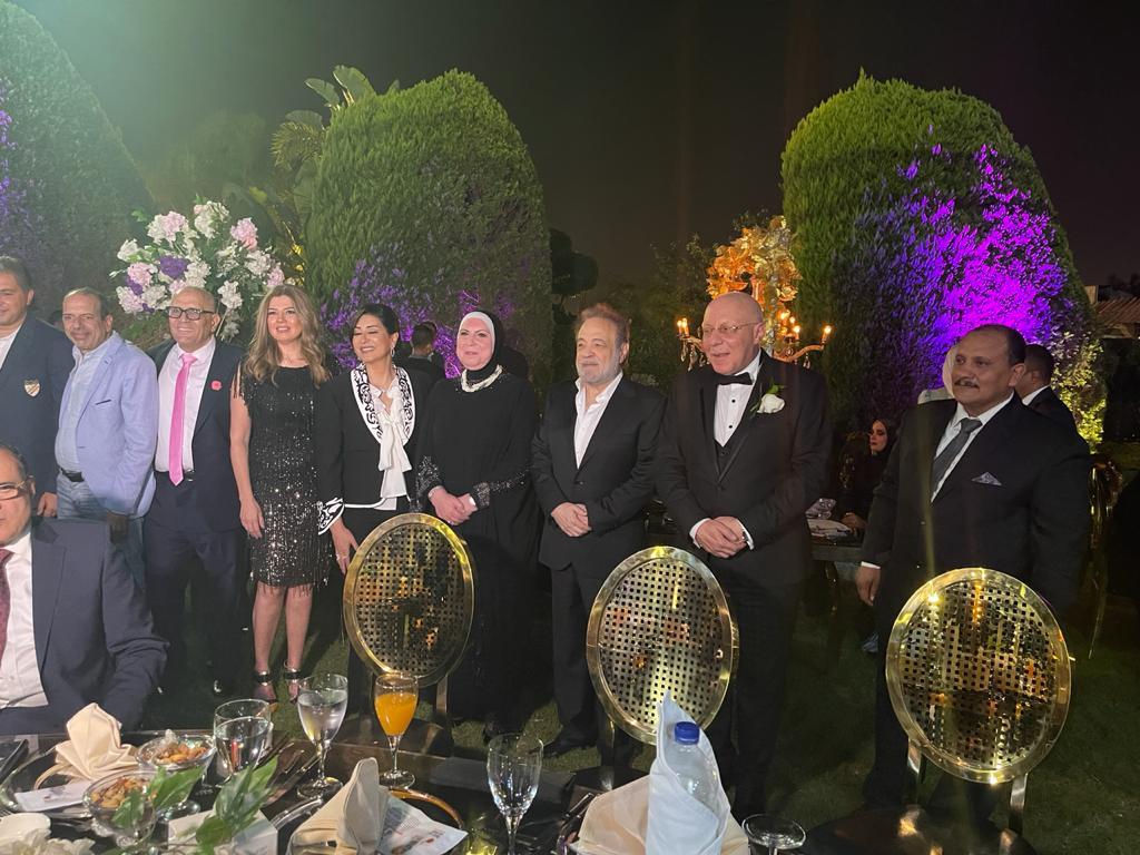 زفاف على محمود الشال وروان بسام عبد الرؤوف (6)
