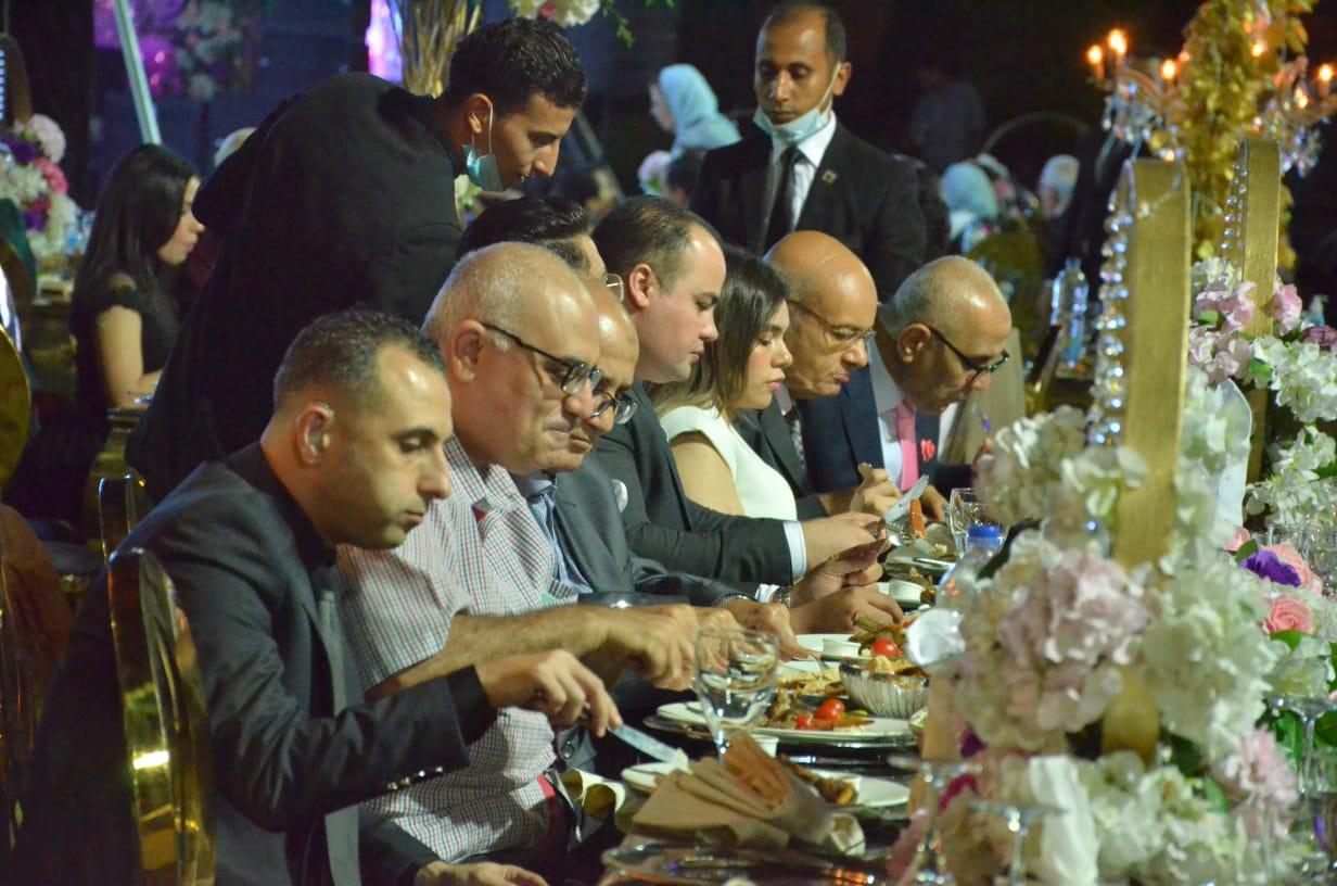 زفاف على محمود الشال وروان بسام عبد الرؤوف (5)