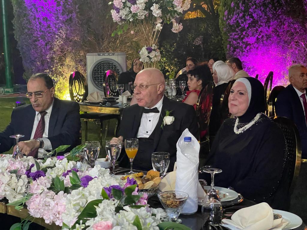 زفاف على محمود الشال وروان بسام عبد الرؤوف (14)