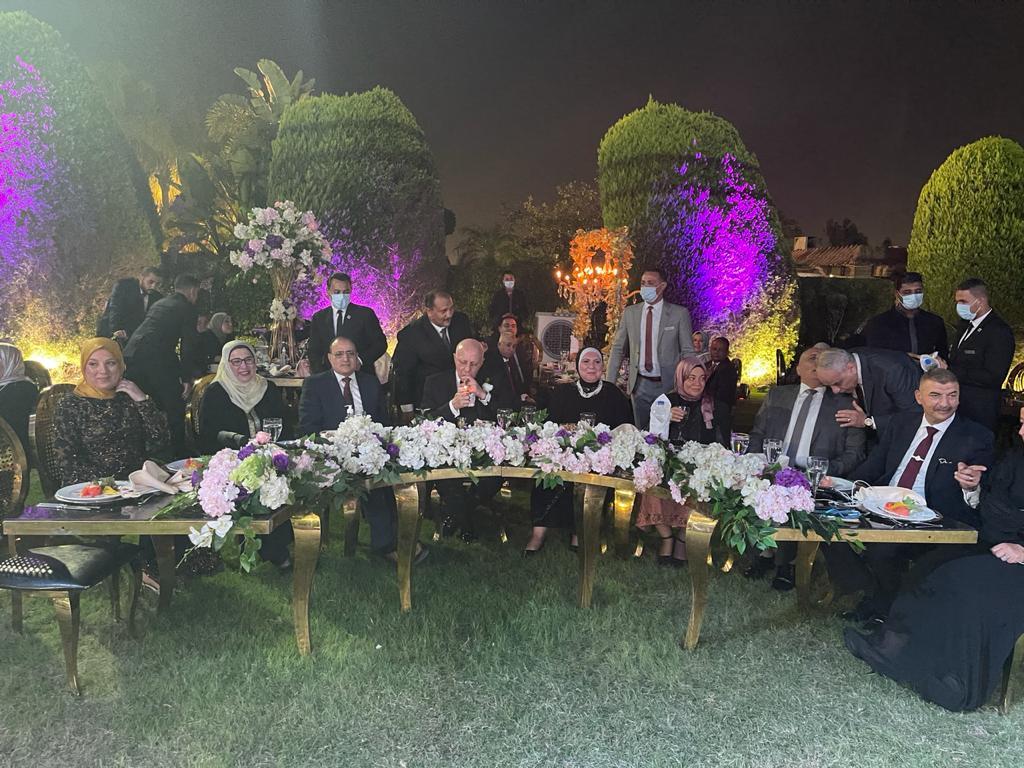 زفاف على محمود الشال وروان بسام عبد الرؤوف (4)