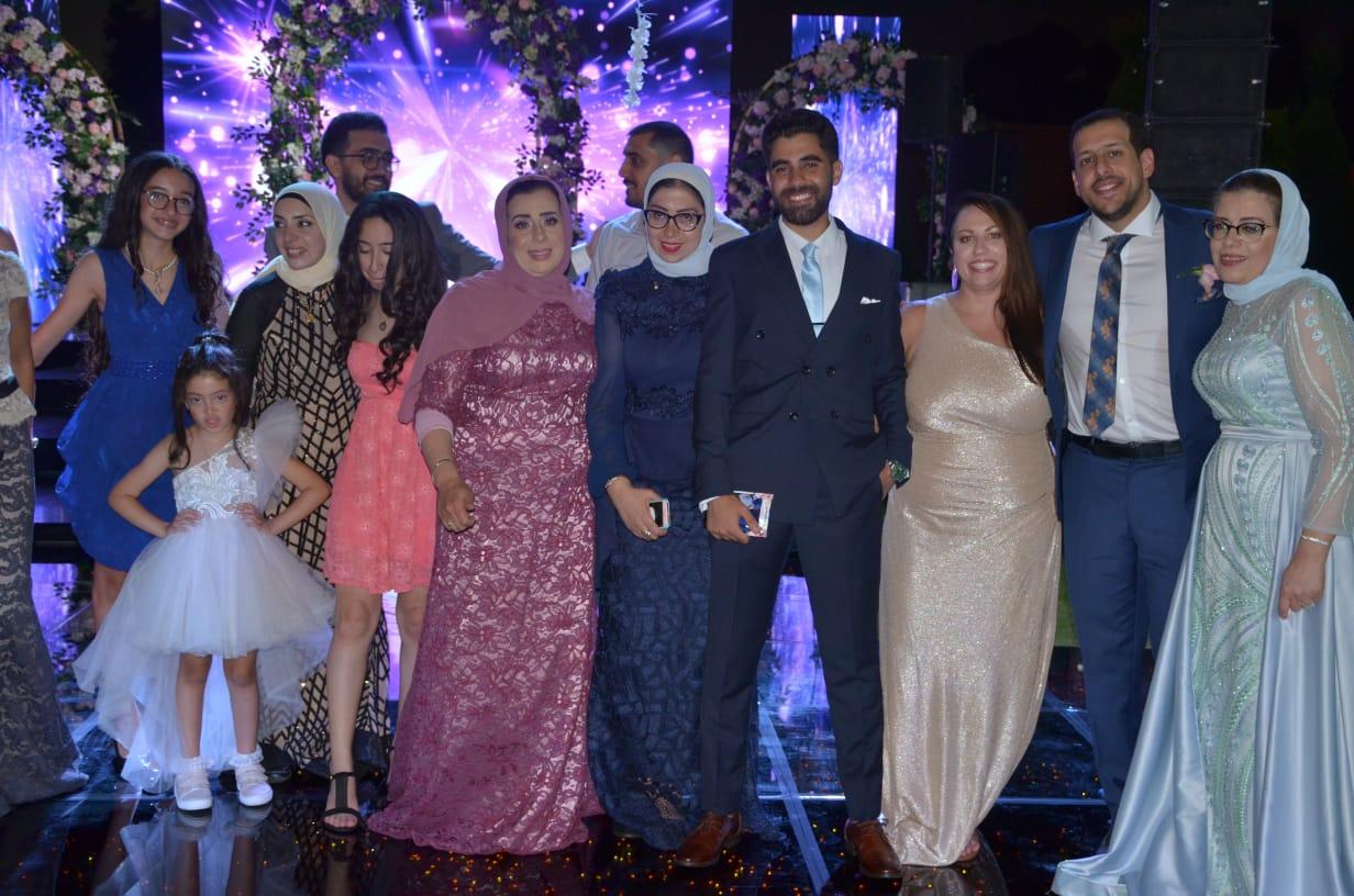 زفاف على محمود الشال وروان بسام عبد الرؤوف (24)