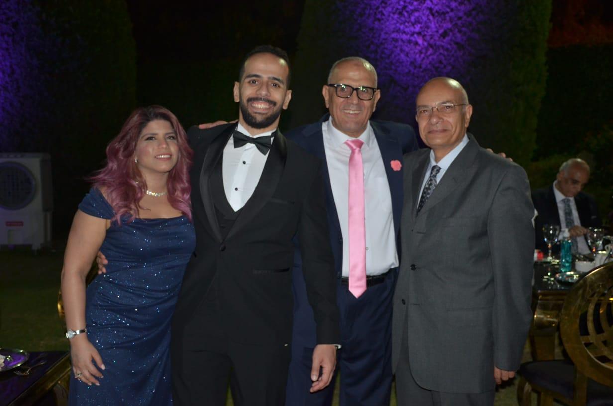 زفاف على محمود الشال وروان بسام عبد الرؤوف (26)