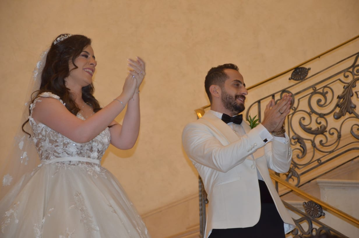 زفاف على محمود الشال وروان بسام عبد الرؤوف (18)