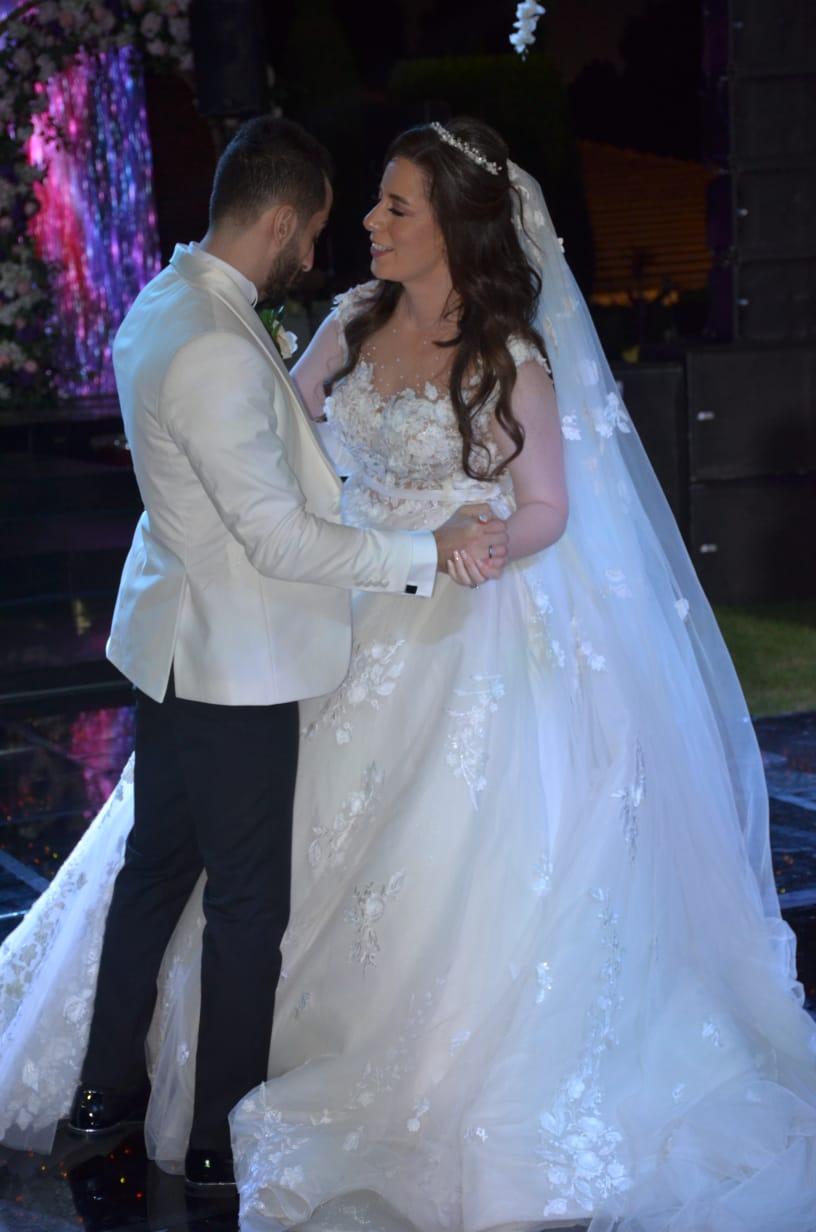 زفاف على محمود الشال وروان بسام عبد الرؤوف (31)