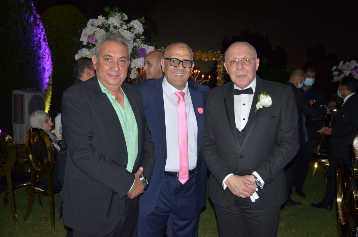 زفاف على محمود الشال وروان بسام عبد الرؤوف (23)