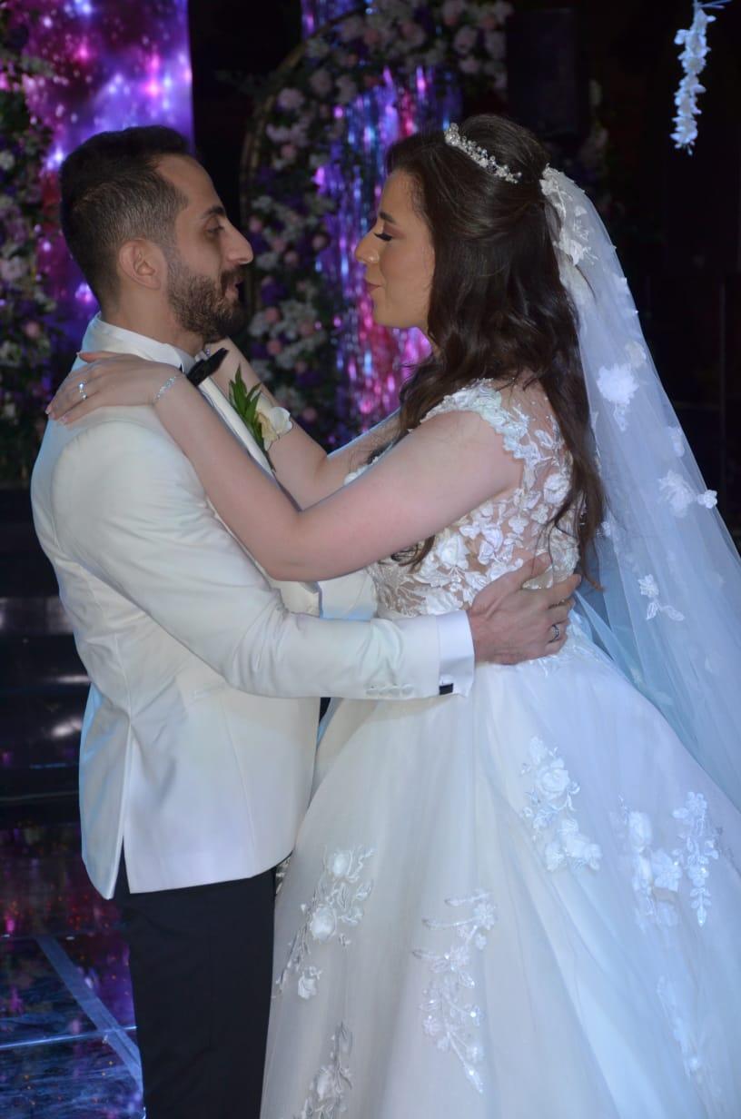 زفاف على محمود الشال وروان بسام عبد الرؤوف (33)
