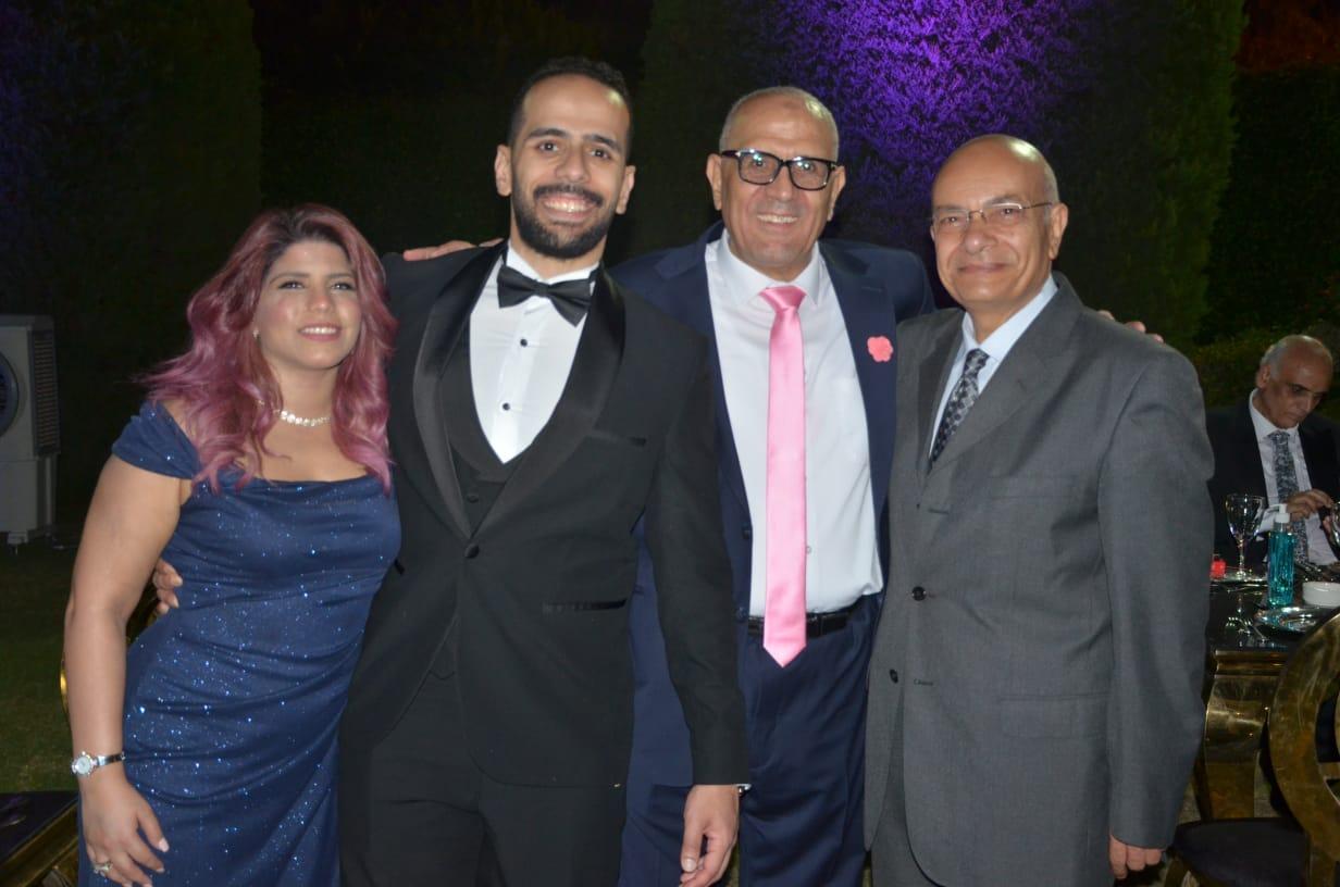 زفاف على محمود الشال وروان بسام عبد الرؤوف (28)