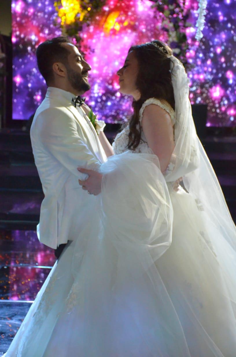 زفاف على محمود الشال وروان بسام عبد الرؤوف (32)