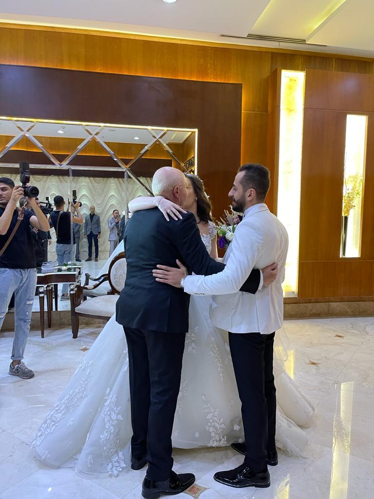 زفاف على محمود الشال وروان بسام عبد الرؤوف (11)