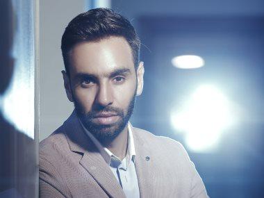 احمد الشامى