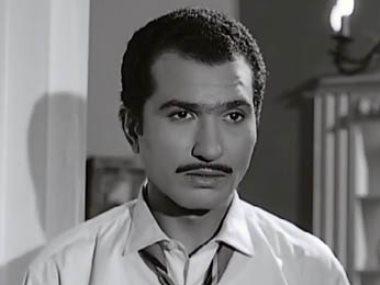 الفنان حمدى احمد