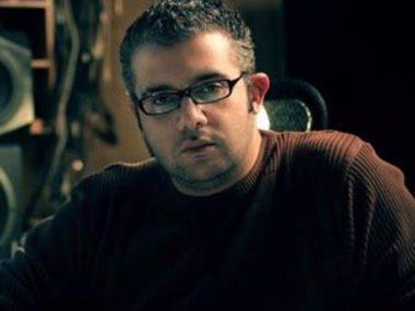 الموزع الموسيقى كريم عبد الوهاب