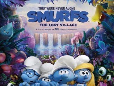 فيلم Smurfs