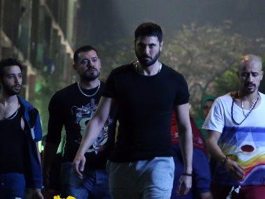 أبطال ولاد رزق