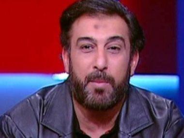حسام حسنى
