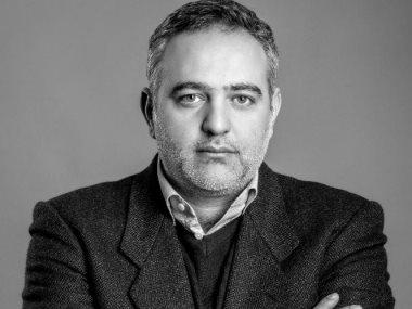 محمد حفظي رئيس المهرجان