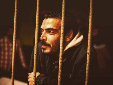 المخرج أحمد خالد أمين