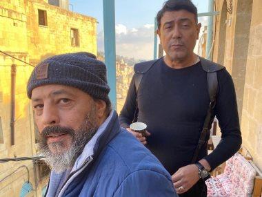 عمرو عبد الجليل واحمد وفيق