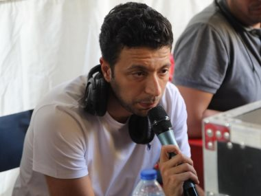 احمد خالد موسى