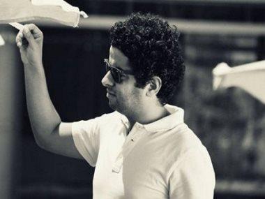 محمد شاكر خضير