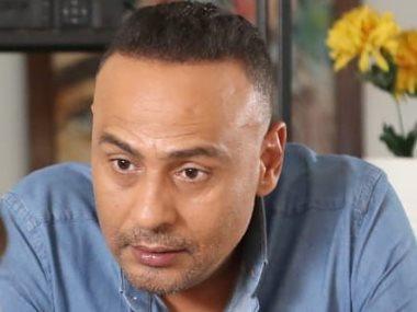 محمود عبد المغنى