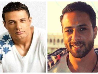 محمد خلف و محمد نور
