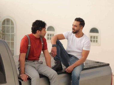 محمد خلف ومحمد فهيم