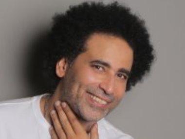 مصطفى شوقي