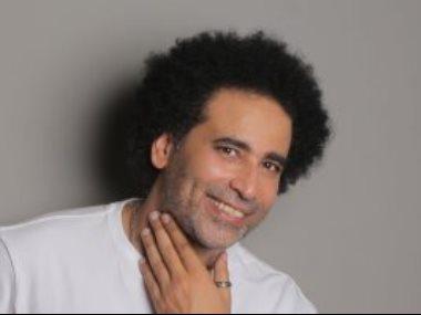 مصطفى شوقى
