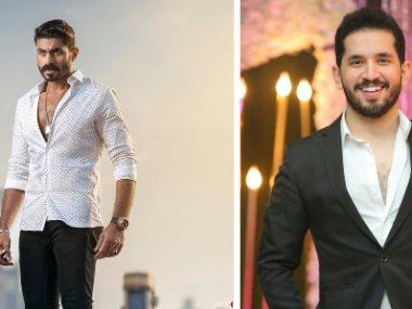 عمرو الشاذلى و خالد سليم