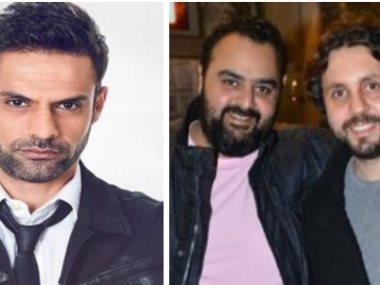 هشام ماجد وشيكو وأمير طعيمة