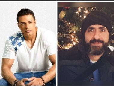 خالد فرناس ومحمد نور