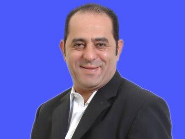 إسماعيل فر غلي