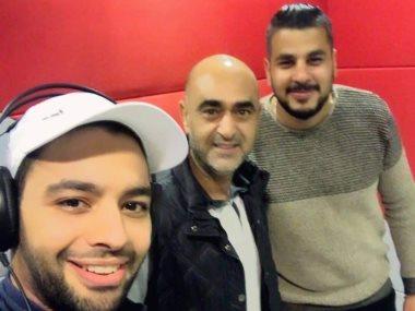 أحمد جمال وJezo